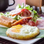 「コレステロール制限必要なし」、「朝食が重要はウソ」だった