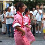 「フェスタまちだ2016」で今年も町田琉を応援